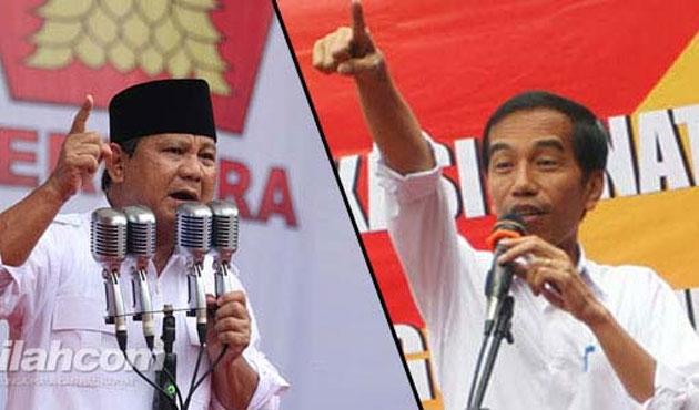 Endonezya'da başkanlık seçiminde son viraj