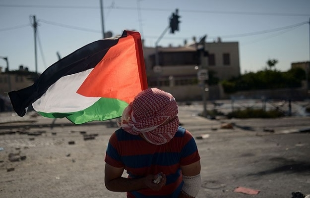 Kudüs'te gerginlik devam ediyor