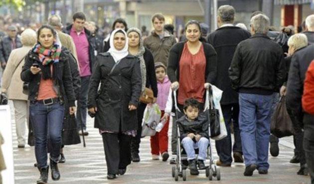 Almanya'dan kesin dönüş yapan kadınlara maaş
