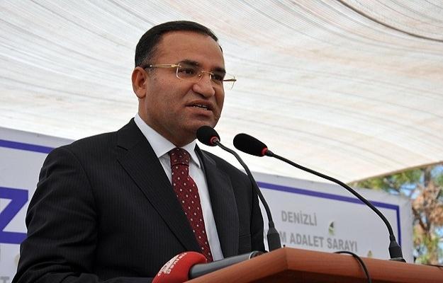Bozdağ: Muhalefet partileri siyaseti aşağıladı