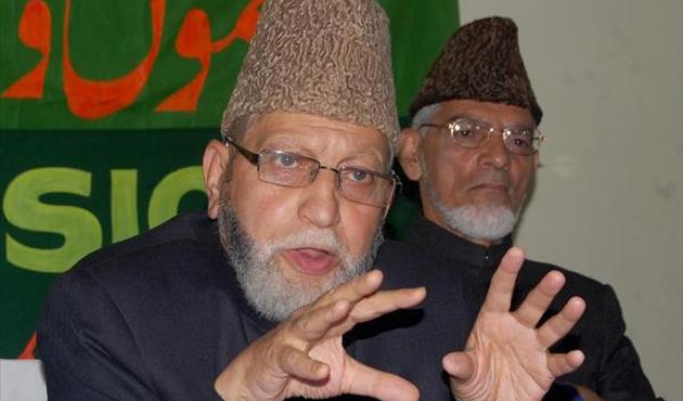 Keşmirli Müslümanlardan Hindistan'a uyarı