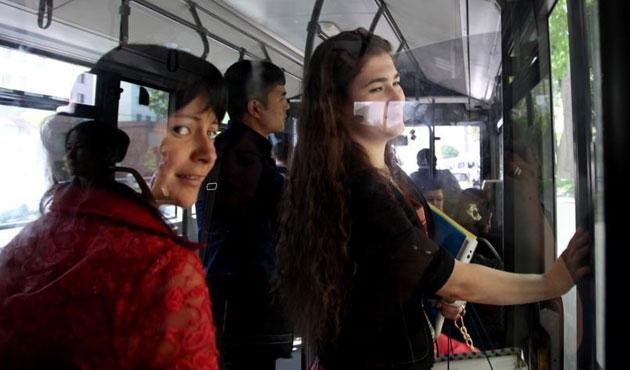 Özbekistan'da şehiriçi ulaşımda elektronik bilet dönemi