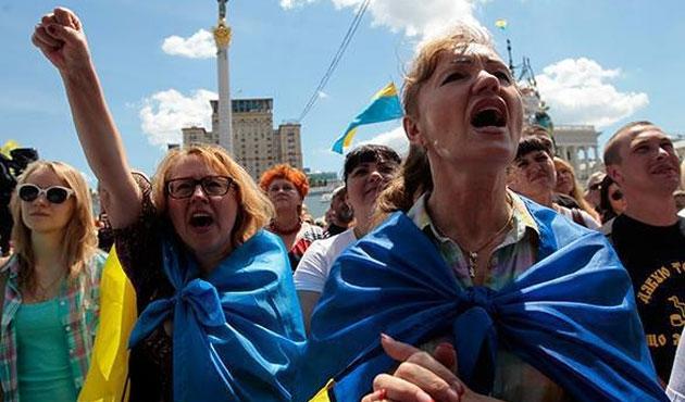 Rus akademisyen: Ukrayna işgali imkansız