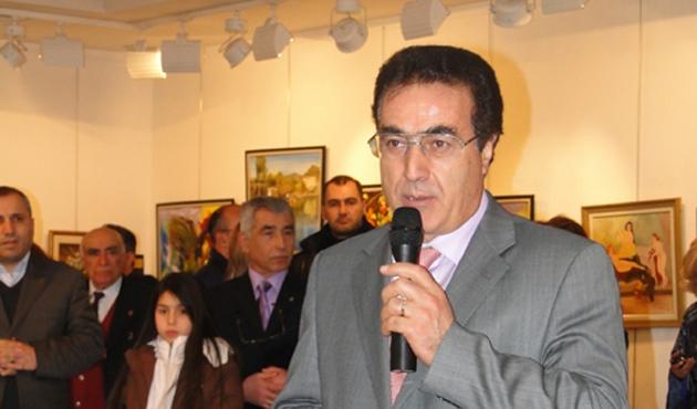 CHP'li vekil 'Selam Örgütü'nden ifade verdi