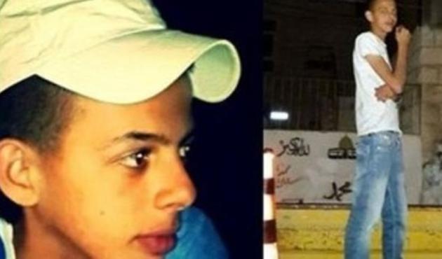 Filistinli genç benzin içirilerek yakılmış