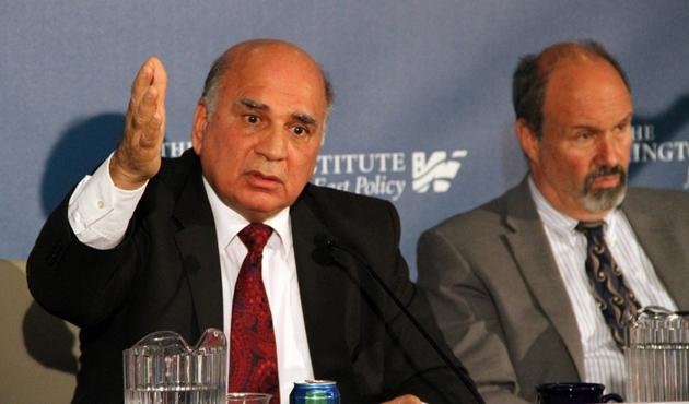 Erbil heyetinin ABD'de bağımsızlık turu