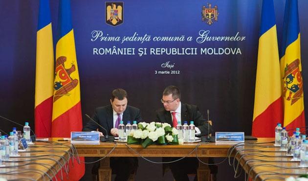 Moldova hükümeti baskı altında karar verdi