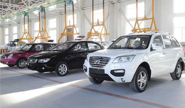 Azerbaycan hükümetinden hediye araba