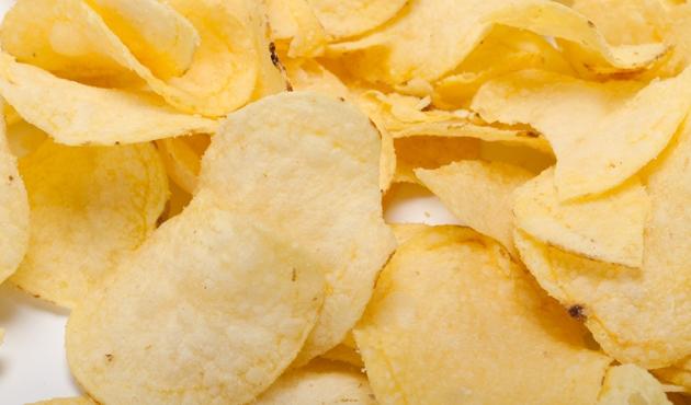 Kızarmış patateste zehirli madde bulundu