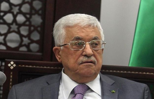 Abbas: Yargılanmaktan korkan elini Filistin halkından çeksin