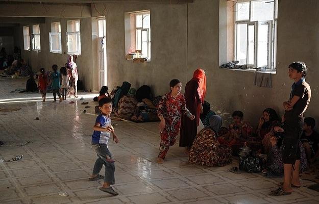 Irak'ta Türkmenlerin büyük dramı