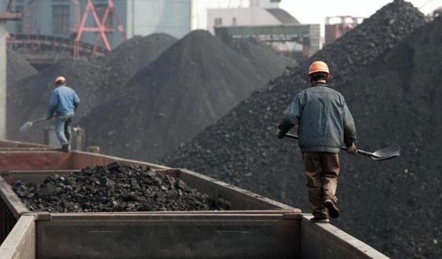 Doğu Türkistan'da maden kazası