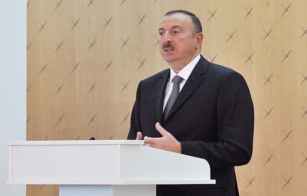 Aliyev: Savaş ihtimalini göz ardı etmiyoruz