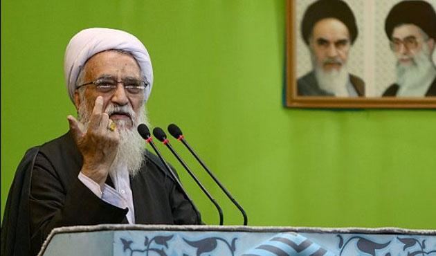 İranlı Şii alimden uluslararası topluma IŞİD eleştirisi