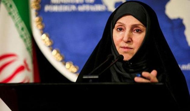 İran'dan İslam ülkelerine İsrail'e tepki çağrısı