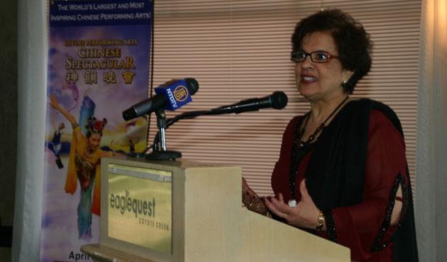Kanadalı senatör: Rohingyalılar en mazlum azınlıktır