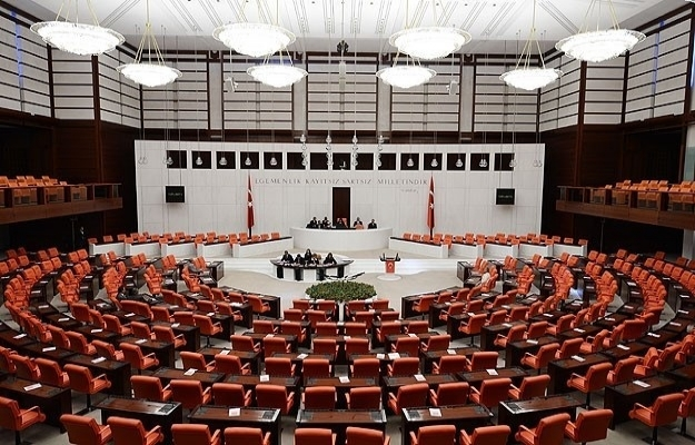 Soruşturma Komisyonu üyeleri Genel Kurul'da belirlenecek