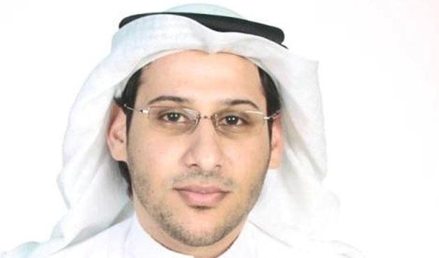 Suudi aktiviste 15 yıl hapis