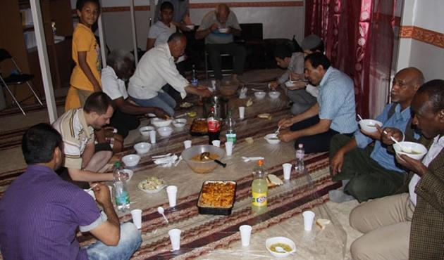 Ramazan, Macaristan'da kaynaşma vesilesi