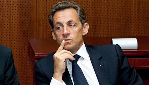 Sarkozy hakkında yeni soruşturma