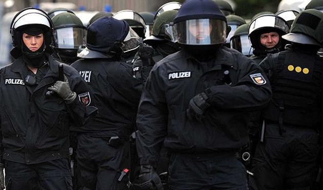Almanya'daki casusluk skandalı büyüyor