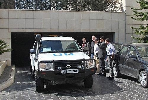 BM personelini Libya'dan tahliye ediyor
