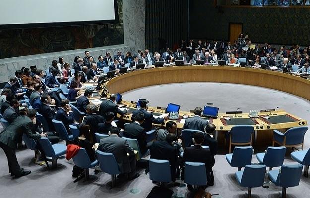 BMGK'ya Filistin için toplantı talebi