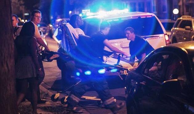 Chicago'da yangın: 4 ölü, 3 yaralı