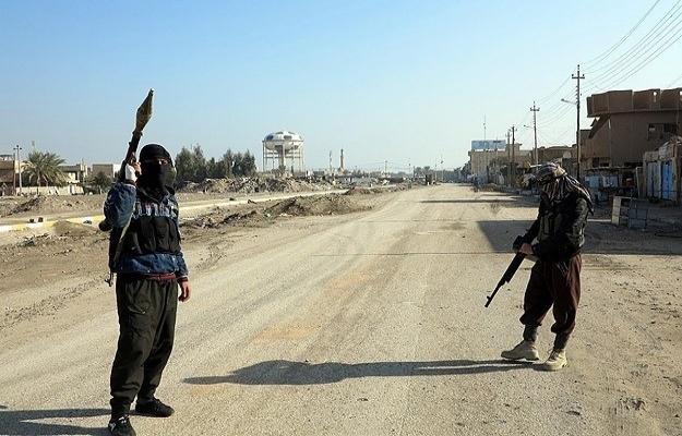 Irak ordusuyla IŞİD çatıştı: 30 ölü