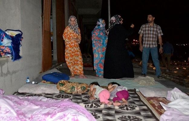 Türkmenler Kerkük'te çok zor şartlarda yaşıyor