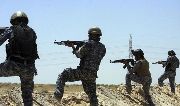 Irak'ta saldırılar: 76 ölü, 74 yaralı