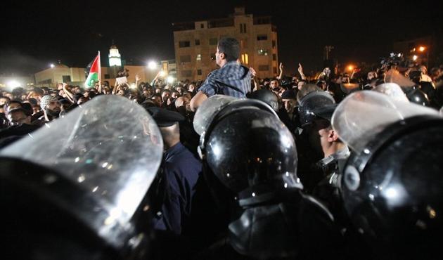 Mısır'da darbe karşıtlarından çağrı
