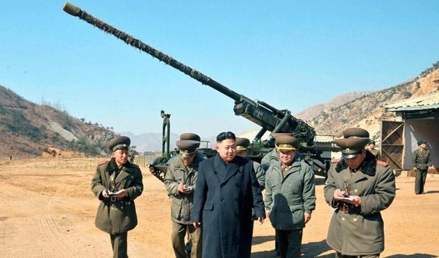 Kuzey ve Güney Kore yeniden müzakerelere başlıyor