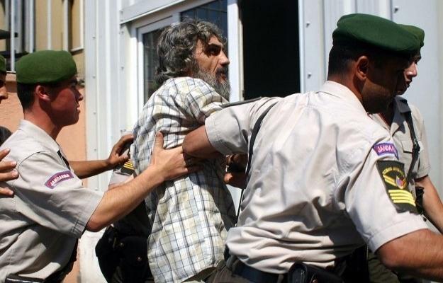 Mirzabeyoğlu hakkındaki hapis cezası kaldırıldı