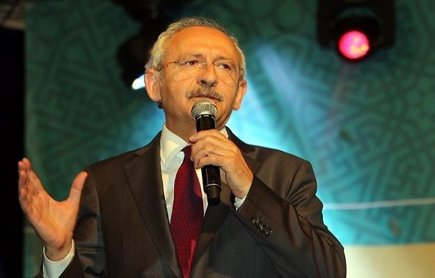 Kılıçdaroğlu: Tüm umut Mısır'a bağlanmış durumda