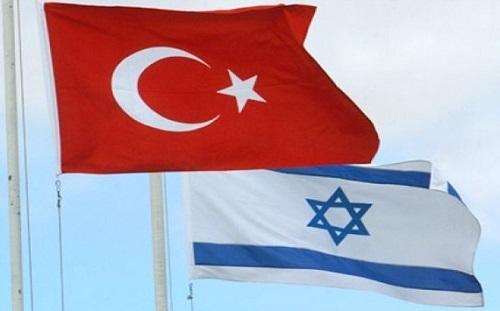 Türkiye-İsrail ilişkileri raporu açıklandı