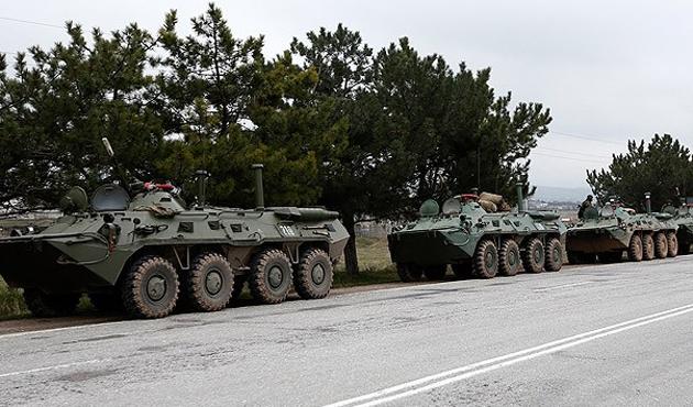 Ukrayna ordusu: 250 ayrılıkçıyı öldürdük