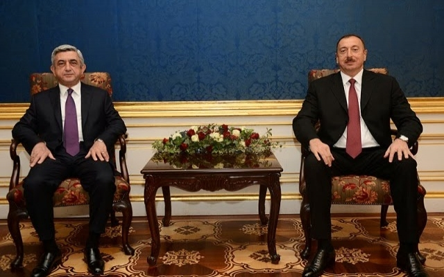 AKPM'den Ermenistan'a: Karabağ'dan çekil