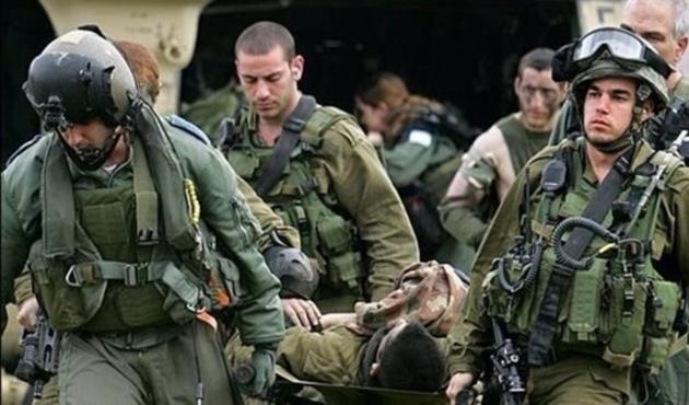 İsrail'de ateşkesten sonra yedek asker terhis edildi