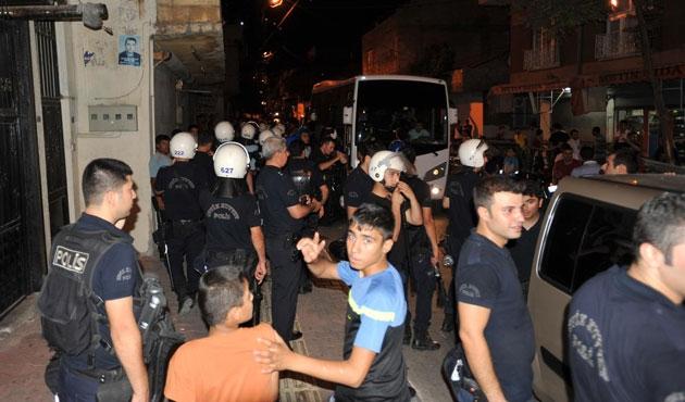 'En büyük mühimmat Gaziantep'te ele geçirildi'