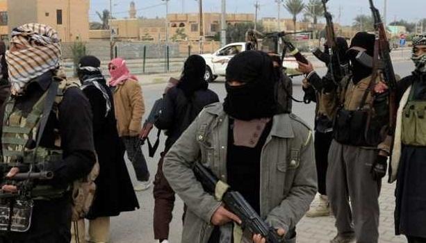 Selahaddin'de 18 IŞİD üyesi öldürüldü