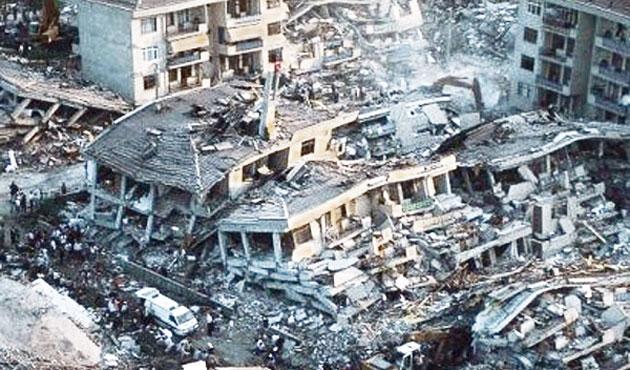 Marmara için korkutan deprem tahmini