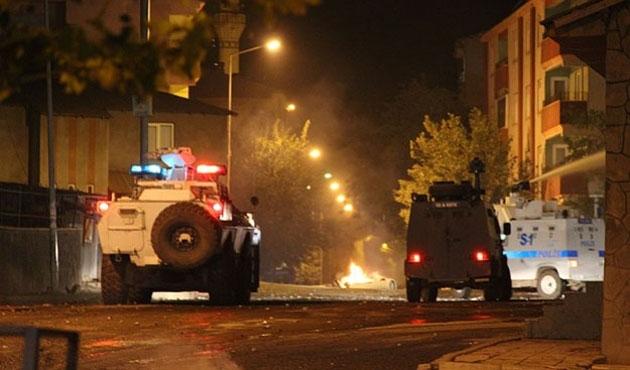 Yaralı emniyet müdürü Ankara'da tedaviye alındı