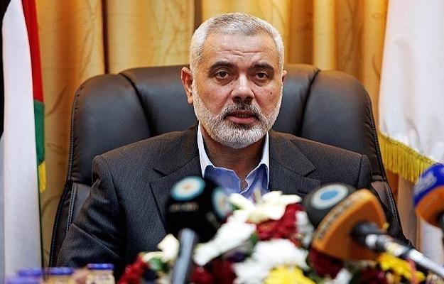 Hamas'tan tutuklu gazeteci için çağrı