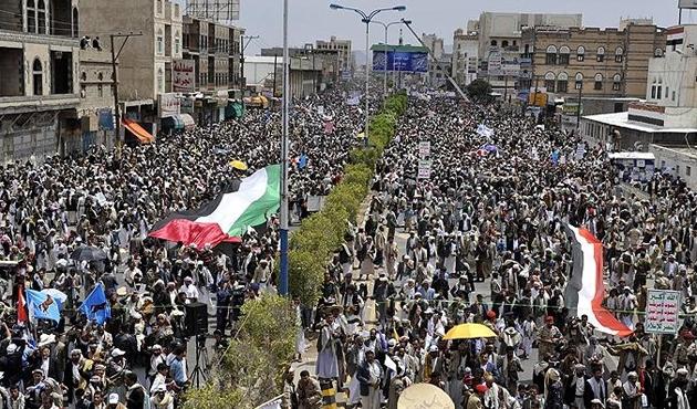 Husi lideri: Sana'yı düşürme niyetimiz yok
