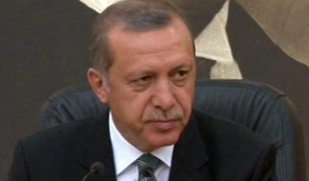 Erdoğan: Dinlemeleri NATO toplantısında sorarız