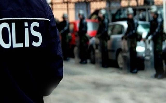 Polisin elinde IŞİD'li üç canlı bomba ismi vardı