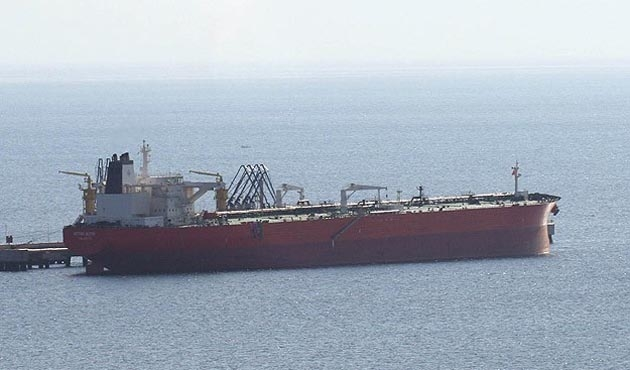 ABD gaz ihracatıyla Çin'i Asya'da 'sıkıştıracak'