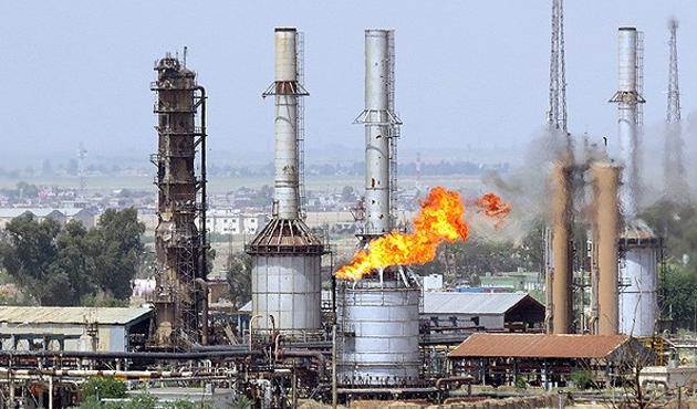 ABD petrolde varil başına 10 dolar vergi alacak