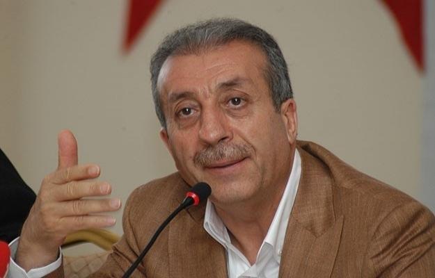 Mehdi Eker: Ölümlerin nedeni güvenlik güçleri değil